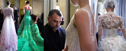Georges-Hobeika-Backstage-Haute-Couture-Fashion-Show-Spring-Summer-2013